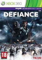 Defiance  Kinect - Xbox 360 Game Over Kraków