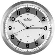 Biurowy Duży Zegar Ścienny Chermond - Okazja