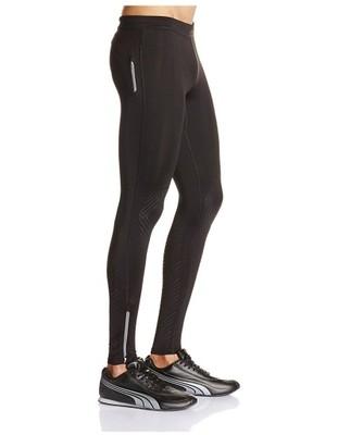 Męskie legginsy sportowe Puma