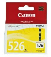 Tusz Canon żółty CLI-526Y=CLI526Y=4543B001, 500 st