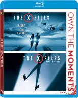 BLU-RAY Tv Series - X-Files: Fight The..
