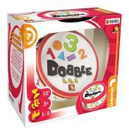 Gra DOBBLE 1 2 3 dla dzieci od 3 lat - VENCO_PL