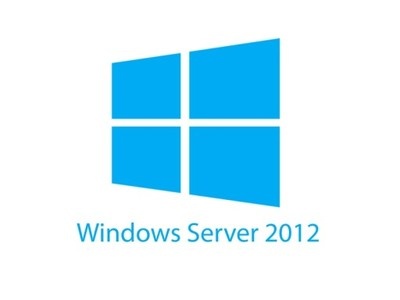 Windows Server 2012 R2 Standard 64-bit
