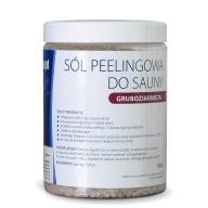 SAUNA / SÓL PEELINGOWA DO SAUNY PACZULA 1 kg gz
