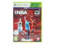 NBA 2K13 2013   SZYBKA WYSYŁKA   OKAZJA   XBOX 360