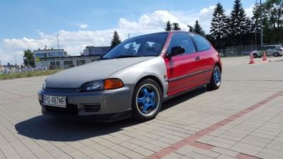 Honda Civic V Eg3 B16a2 160km 92 6693667239 Oficjalne Archiwum Allegro