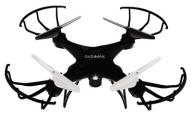 OUTLET Dron Overmax X-Bee Drone 3.1, czarny