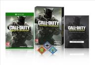 Call of Duty Infinity Warfare + DLC XBOX One NOWA