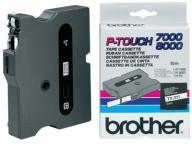 Taśma do drukarek Brother TX-211 9mm