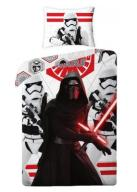 140x200 Pościel Dziecięca Bawełna Star Wars