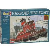 Model do sklejania REVELL Statek Harbour Tug Boat