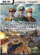Sudden Strike 4 (PC DVD)
