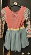 sukienka Lindex 122