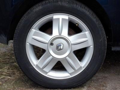 Alufelgi Felgi Aluminiowe Clio Ii Iii Modus 15 6873506442