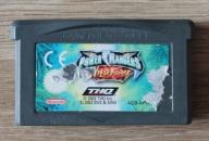 Gra Gameboy Advance POWER RANGERS Wild Force BCM