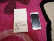 Samsung Galaxy A 3 2016 Gwarancja Super stan Biały