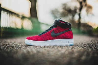 the latest e3290 464d7 Nike Air Force 1 Ultra Flyknit 817420 600 r.36-45