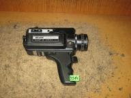 KAMERA FILMOWA BRAUN SUPER 8 COMPACT 500 - NR S914