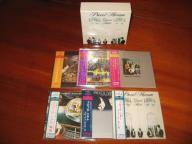 PROCOL HARUM (YES,GENESIS, CAMEL, ASIA) BOX JAPAN