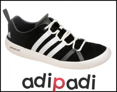 Adidas Climacool Boat Lace