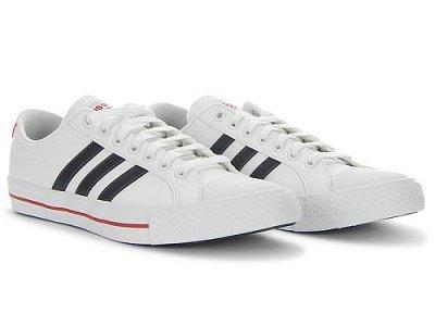 BUTY ADIDAS VLNEO 3 STRIPES Q38684   Buty adidas, Buty