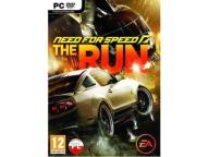 Gra PC Need for Speed: The Run PL Folia