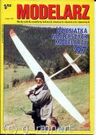 Modelarz 1/1998 Ka-50, R-27 Cyklon