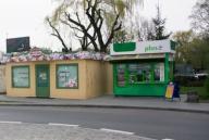 Sprzedam kiosk - Częstochowa