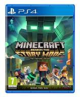 TECHLAND Gra PS4 Minecraft Story Mode - Season 2