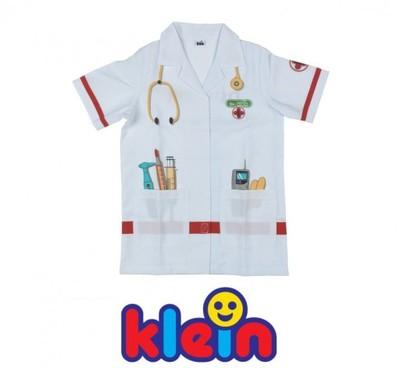 Klein Fartuch Małego Lekarza Lekarski Dla Dzieci 6221197325