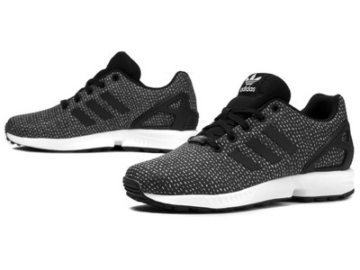 BUTY ADIDAS ZX FLUX J BY9828