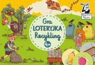 Gra - Loteryjka Recykling 4+