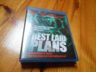 BEST LAID PLANS - BLU RAY