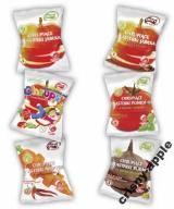Crispy Natural chrupiące plasterki: mix TRY IT!