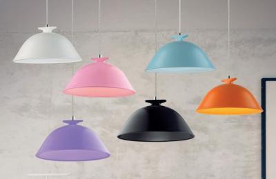 Lampy wiszące, do pokoju dziecka, kolorowe, balon