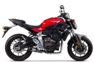 YAMAHA FZ-07 S1R FULL WYDECH TWO BROTHERS o24