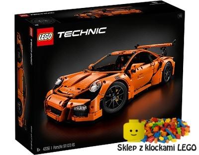 Lego 42056 Technic Porsche 911 Gt3 Sklep Warszawa 6702455690