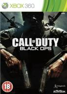 Call of Duty Black Ops XBOX360 GRAJLANDIA_COM