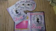Sarah Connor & Marc - Love (3 dvd)