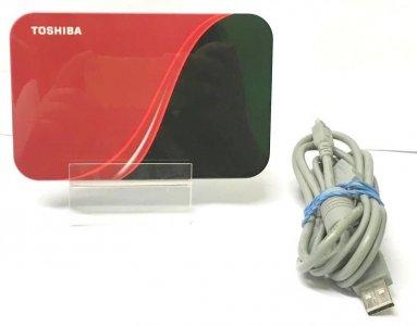 DYSK TOSHIBA HDDR500E04ER 500GB + KABEL