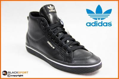 Buty damskie Adidas Honey Mid U44429 r.37 Trampki Zdjęcie