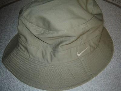 klasyczny kapelusz NIKE  L/XL BCM