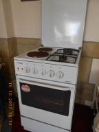 kuchnia gazowo - elektryczna Amica plus butla gaz.