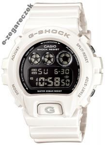 Zegarek CASIO G-SHOCK DW-6900NB-7ER - NA KOMUNIĘ
