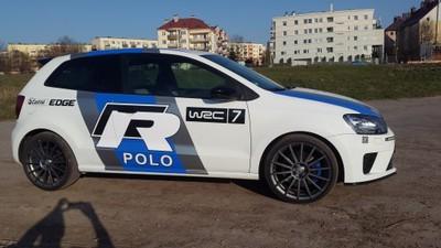 Vw Polo R Wrc 2 0 Tsi 220km 2013 Przeb 39000km 6780508868 Oficjalne Archiwum Allegro