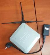 Access Point Cisco Small Bussine WAP4410N z PoE