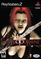 BloodRayne - PS2 Użw Game Over Kraków
