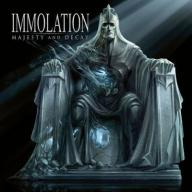 IMMOLATION Majesty And Decay CD Folia Death Metal