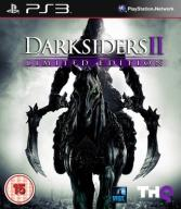 DARKSIDERS II  PS3 Po Polsku !!! in_demand_pl
