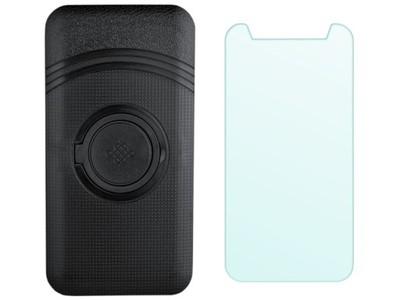 Etui +SZKŁO HARTOWANE do myPhone Cube LTE